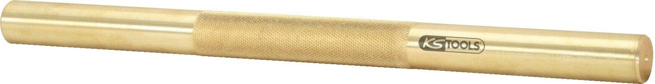 KS Tools 156.0415  Brass drift, 300mm 4042146239636