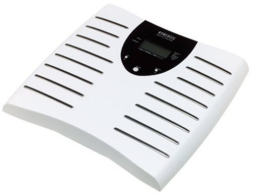 body fat scale homedics - 3