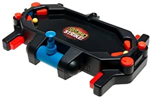 Amazon.com: Hydro Strike Win or Get Wet Game: Toys & Games