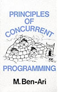 Amazon principles of concurrent and distributed programming principles of concurrent programming phi series in computer science fandeluxe Gallery