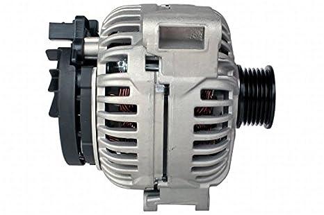 Generator HELLA 8EL 012 428-391