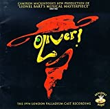 Oliver!: The 1994 London Palladium Cast Recording
