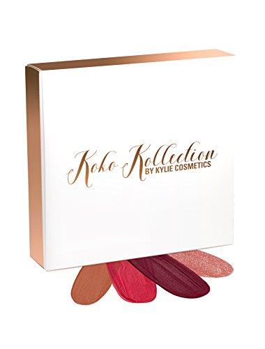 KOKO KOLLECTION | MATTE LIQUID LIPSTICKS & GLOSS by Kylie Cosmetics (Image #1)