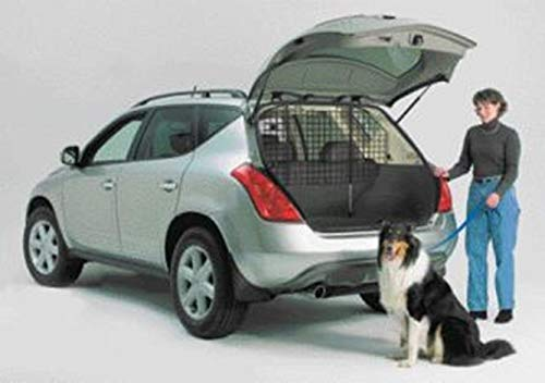 MidWest Pet Barrier Wire Mesh Car Barrier (Pet Cargo Net Barrier)