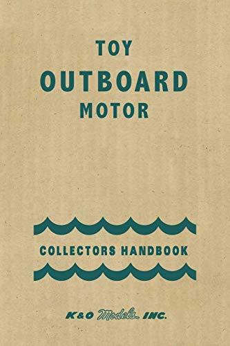 (Toy outboard motor: Collectors handbook)