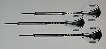 No-Bounce Xtreme Skin Rippers 22 Grams 90/% Tungsten Darts with Upgrade Kit Moveable Point Darts US Darts