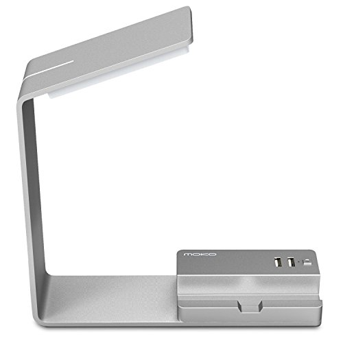 MoKo Aluminum Eye caring Lighting Charging