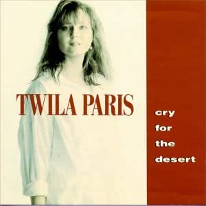 Cry for the Desert