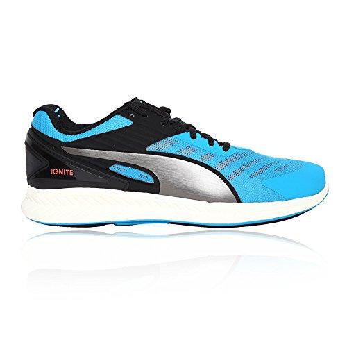 Ignite de Blue v2 Puma Homme Chaussures Course 8BwdzzPqx
