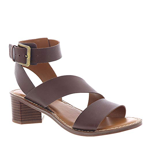 Franco Sarto Kaelyn Women's Sandal 8.5 B(M) US Brown for sale  Delivered anywhere in USA