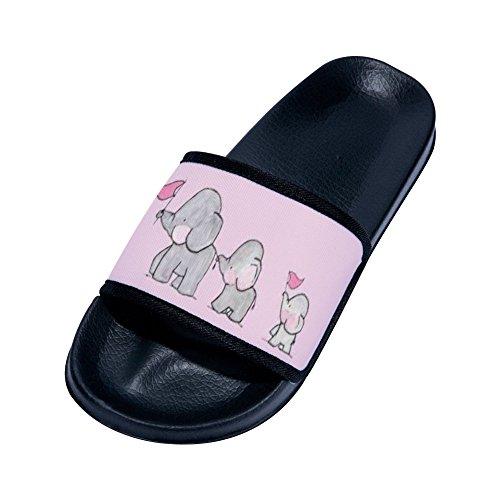 de Zapatillas Secado Negro de para Rápido Antideslizantes Buteri Mujer 7df0wE