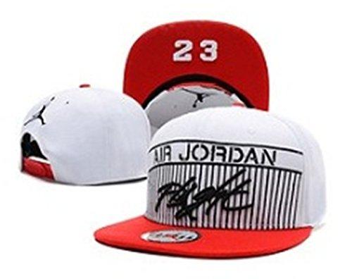 e9408ccdc58 JD Jordan snapback Basketball cap hip pop cap - Buy Online in KSA. Apparel  products in Saudi Arabia. See Prices