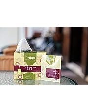 Green Pot Tea Tie Guan Yin, 20 Count, (Pack of 20)