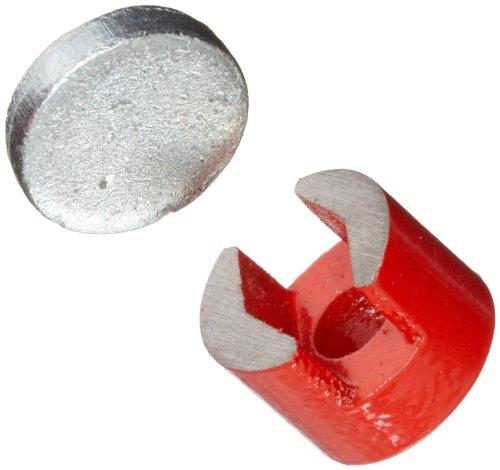 Alnico Button Magnet Keeper Diameter