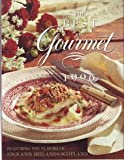 The Best of Gourmet, Gourmet Magazine Editors, 0679449361