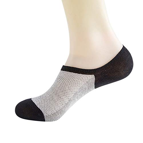 TOTOD Socks Clearance,1 Pair Casual Work Business Cotton Cut Sock Comfortable Breathable