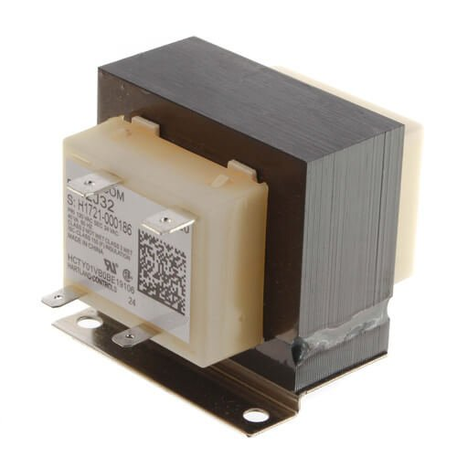 42J32 - Lennox OEM Replacement Furnace Transformer 120 Volt Primary / 24 Volt Secondary