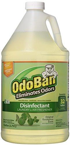 OdoBan Clean Control Odoban Gal Each Cleaner, 9.0 lb