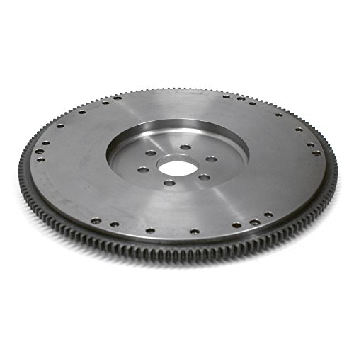 (Procomp Electronics PCE229.1009 Ford SB 289 302 351 351C Windsor 157 Tooth 28Oz Bal. Billet Steel SFI Flywheel External Balance)