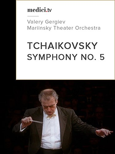 Tchaikovsky, Symphony No. 5 on Amazon Prime Video UK