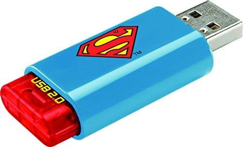 Emtec Superman 16gig USB Flashdrive