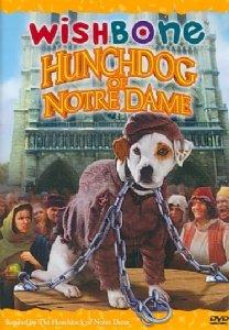 (Wishbone: Hunchdog of Notre Dame )