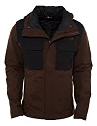 Men's The North Face Hauser Triclimate Jacket