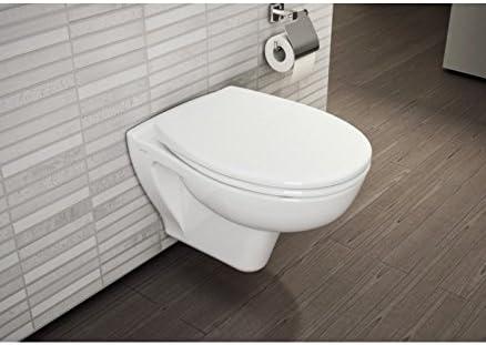 Grohe - Pack WC suspendido sin brida: Amazon.es: Bricolaje y herramientas