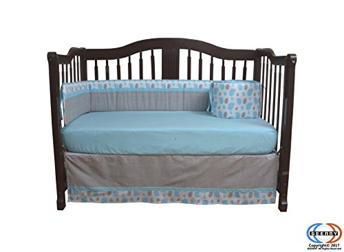 GEENNY Boutique little one 13 Piece Nursery Bedding Sets