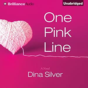One Pink Line Audiobook