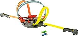 Hot Wheels Roto Revolution Track Playset