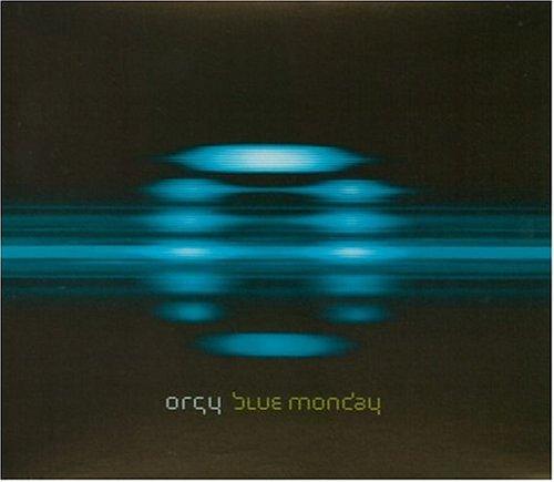 Blue Monday / Stitches - Record World Orgy