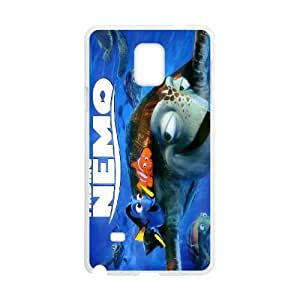 SamSung Galaxy Note4 phone cases White Finding Nemo cell phone cases Beautiful gifts TRIJ2788039