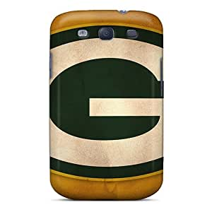 New Arrival Green Bay Packers MvJ3986rjmT Case Cover/ S3 Galaxy Case