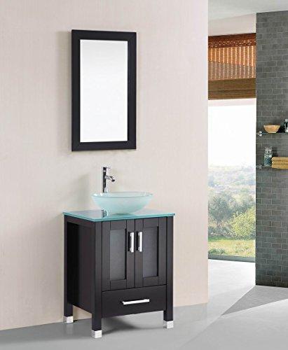 Belvedere Designs T9219 T9219 24 Inch Belvedere Bathroom ...
