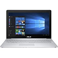 Asus ZENBOOK Pro UX501VW-XS74T Intel i7 16GB 512GB SSD Gaming GPU GTX 960M Touchscreen Windows 10 Pro Laptop