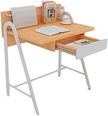 Amazon.com: Escritorio ZSMPY para computadora, mesa de ...