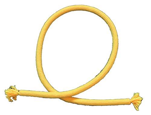 London Magic Works Yellow Stiff Rope - 31