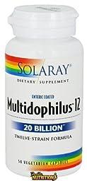MULTIDOPHILUS 12