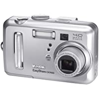 Kodak Easyshare CX7430 4 MP Digital Camera with 3xOptical Zoom Overview Review Image