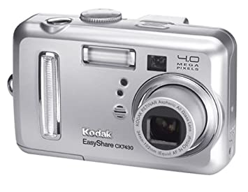 Kodak Digital Camera CX7430 Driver Windows XP