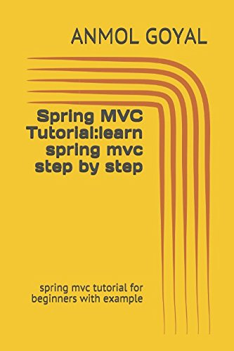 Expert Spring Mvc And Webflow Ebook