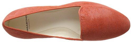 Vagabond Savannah Damen Geschlossene Ballerinas Rot (73 Coral)
