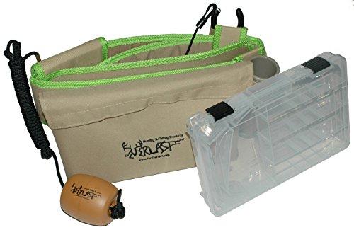 ForEverlast G2 Belt Kit, Beige with Green Trim