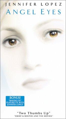 Angel Eyes [VHS] (St Paul Magic And Costume)