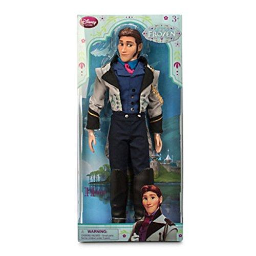 Disney Frozen Exclusive Classic Doll