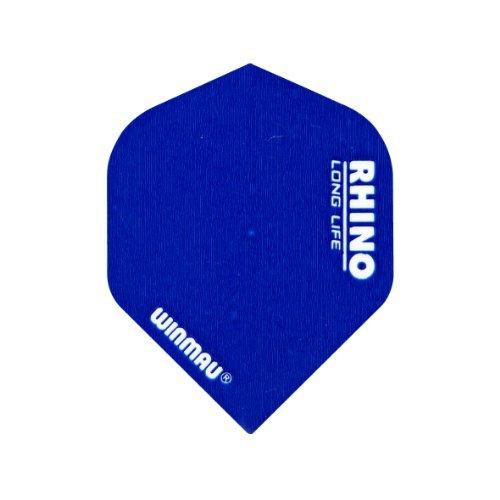 winmau-rhino-long-life-standard-extra-thick-dart-flights-3-sets-of-3-9-flights-blue