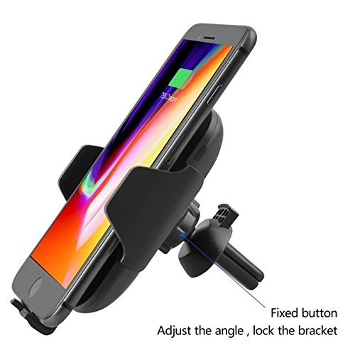 Wireless Car Charger Mount Holder Fo End 3 4 2021 12 00 Am