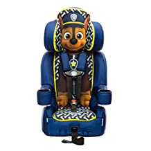 KidsEmbrace Friendship Combination Booster-Paw Patrol, Chase, Blue, Brown