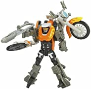 Hasbro Transformers Cybertron Scout Lugnutz